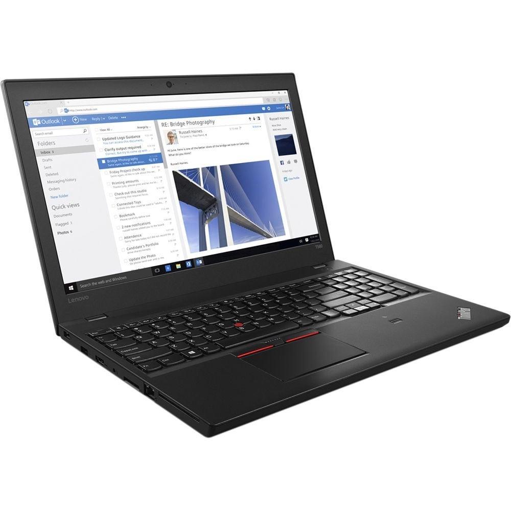 Lenovo ThinkPad T560 20FHCTO1WWENSG0 15.6inch Laptop
