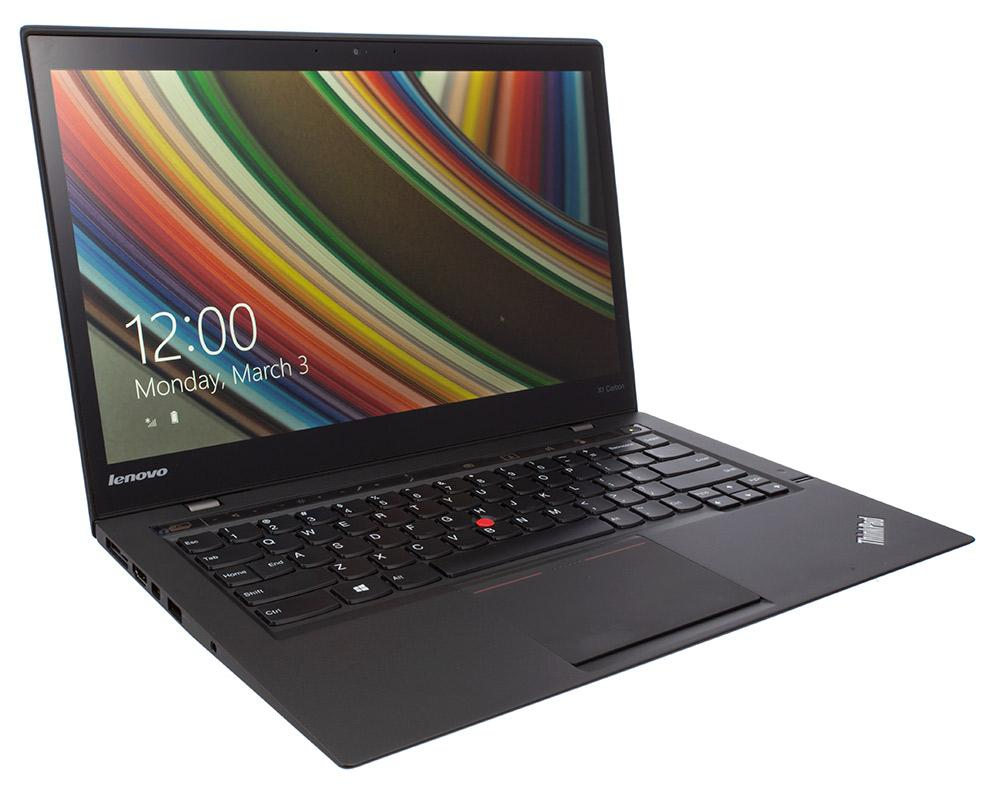 Lenovo ThinkPad X1 Carbon 20HQCTO1WWENAU0 14inch Laptop