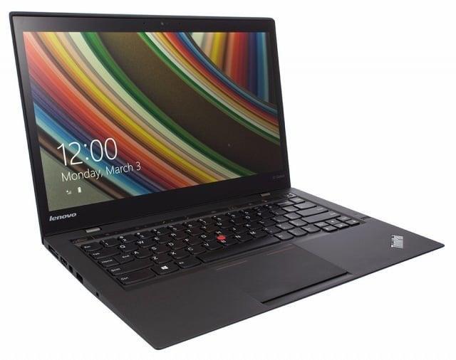 Lenovo ThinkPad X1 Carbon 20HR001SAU 14inch Laptop