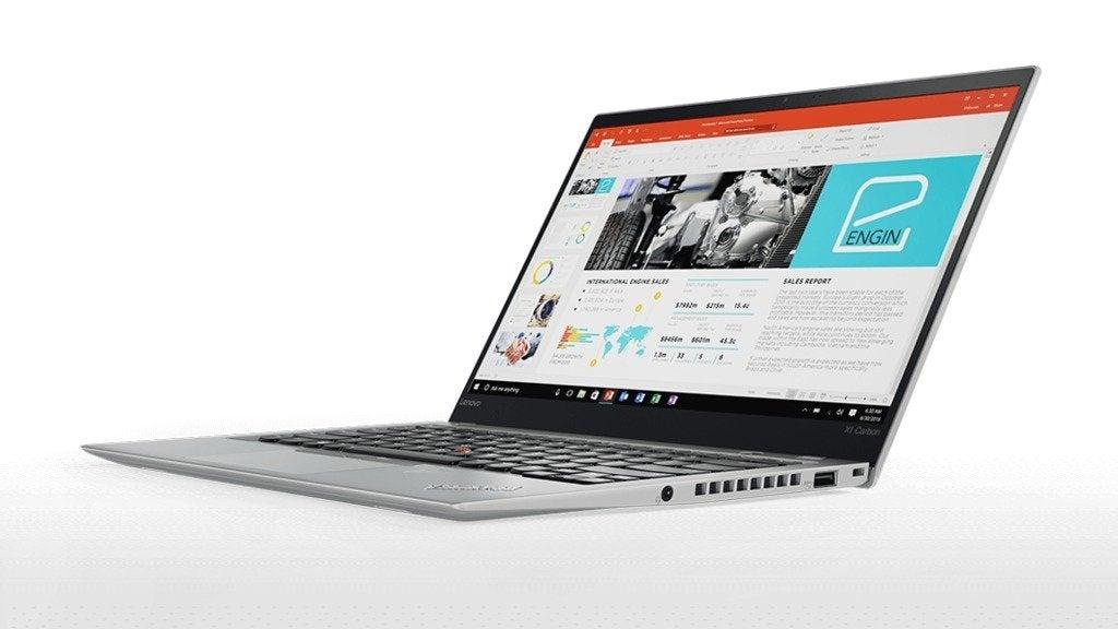 Lenovo ThinkPad X1 Carbon 20HRCTO1WWENAU0 14inch Laptop