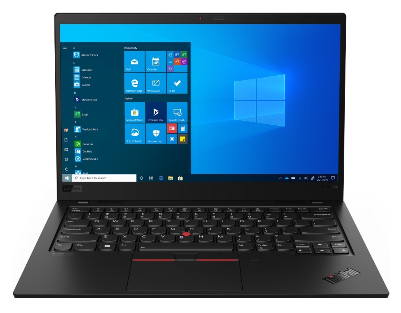 Lenovo ThinkPad X1 Carbon G8 14 inch Laptop
