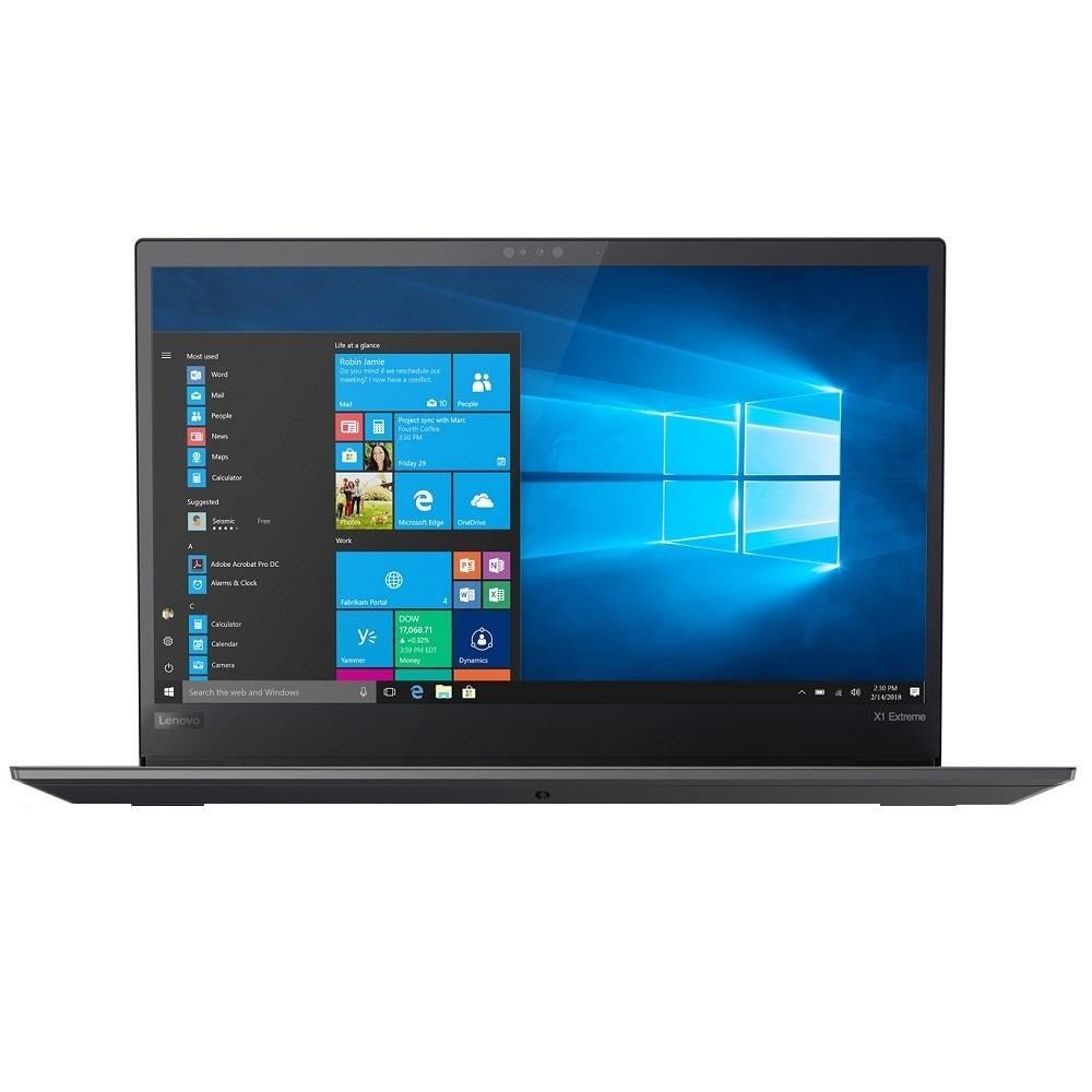Lenovo ThinkPad X1 Extreme 15 inch Laptop