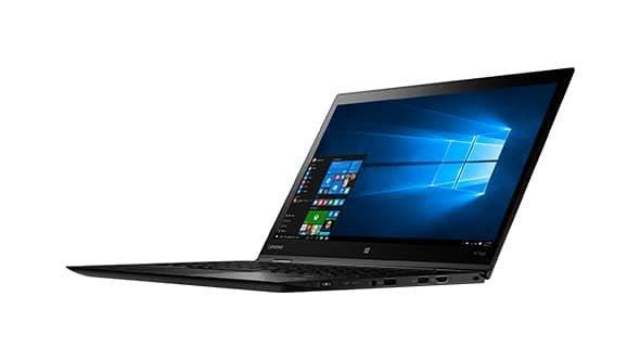 Lenovo ThinkPad X1 Yoga 20FQ001LAU Laptop