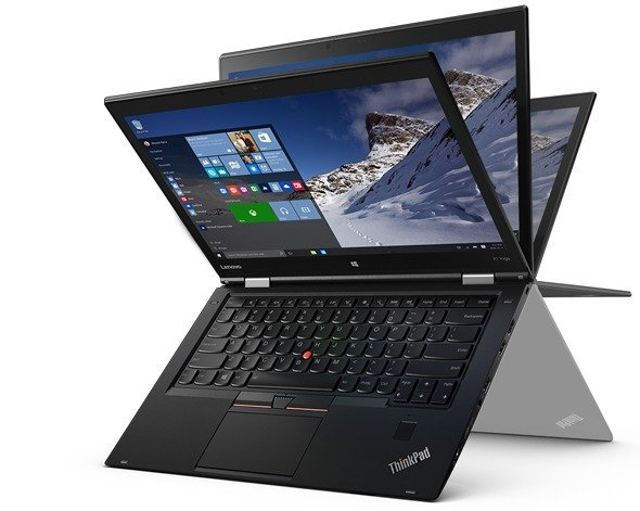 Lenovo ThinkPad X1 Yoga 20FQA039AU 14inch Laptop