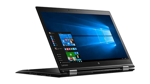 Lenovo ThinkPad X1 Yoga 20FQCTO1WWENAU7 14inch Laptop