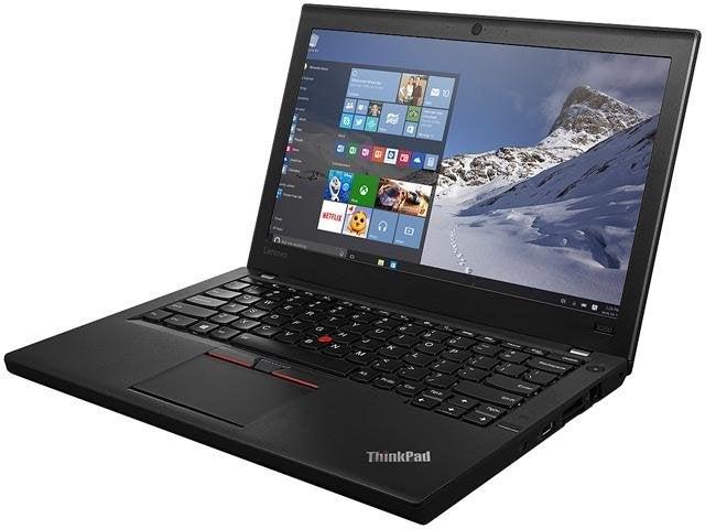 Lenovo ThinkPad X260 20F5A0G1AU Laptop