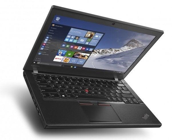 Lenovo ThinkPad X260 I56200U 20F60057AU Laptop