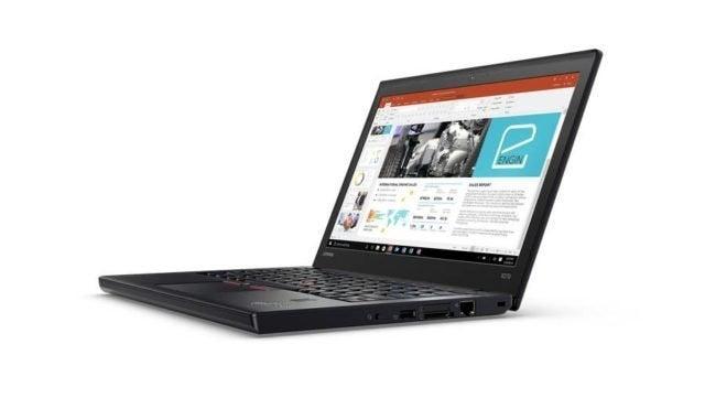 Lenovo ThinkPad X270 20HNCTO1WWENAU0 12.5inch Laptop