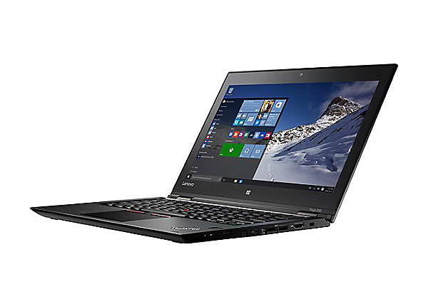 Lenovo ThinkPad Yoga 260 20FDA02LAU 12.5inch Laptop