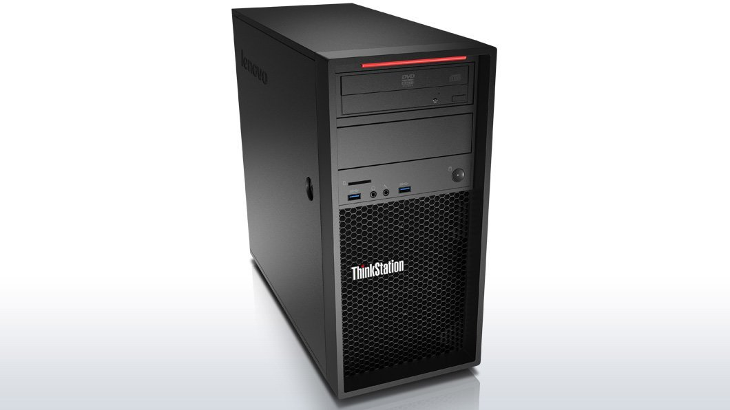 Lenovo ThinkStation P310 30ATCTO1WWENAU3 Desktop