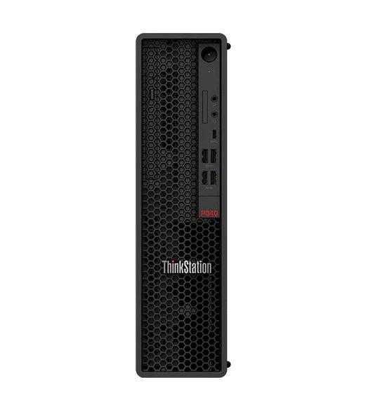 Lenovo ThinkStation P340 SFF Desktop