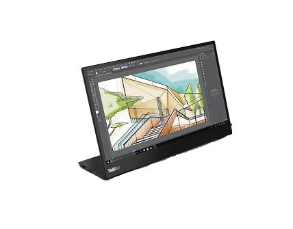 Lenovo ThinkVision M14 14inch LED LCD Monitor
