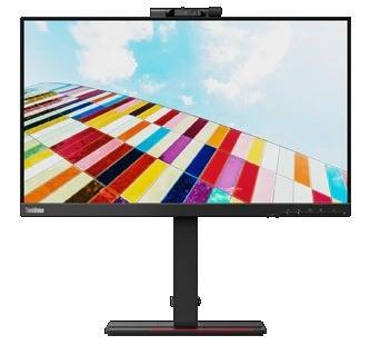 Lenovo ThinkVision T24v-20 23.8inch LED LCD Monitor