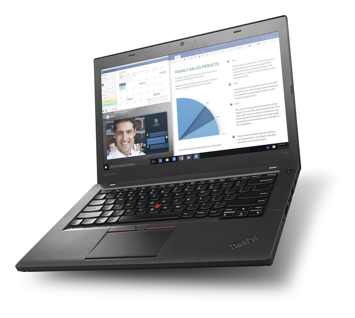Lenovo Thinkpad T460 20FN004LAU 14inch Laptop