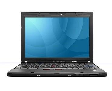Lenovo ThinkPad X200 12 inch Laptop