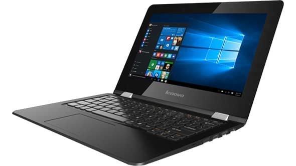 Lenovo Yoga 300 80M100KDAU Laptop