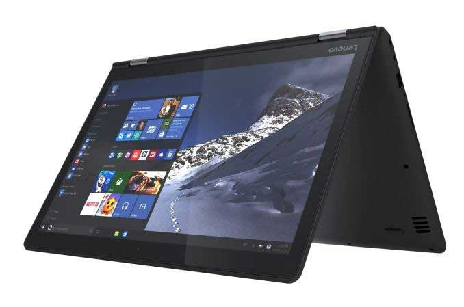 Lenovo Yoga 710 80V4003WSB 14inch Laptop