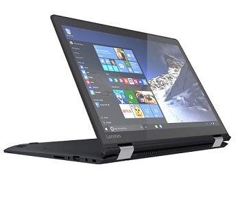 Lenovo Yoga 710 11 inch 2-in-1 Laptop