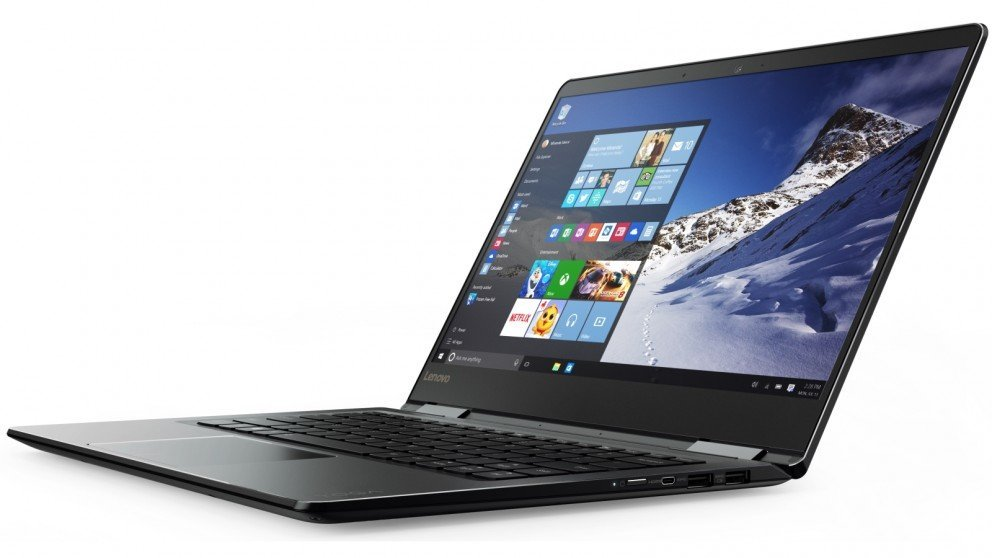 Lenovo Yoga 710 80TY006AAU Laptop
