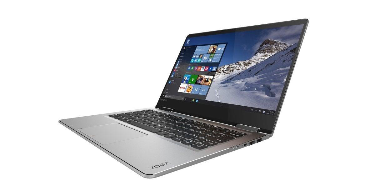 Lenovo Yoga 710 80V40018SB 14inch Laptop