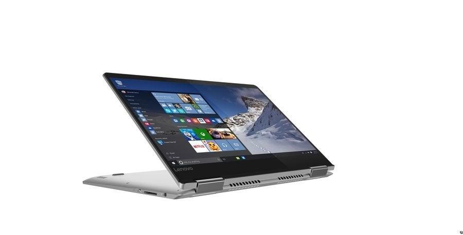 Lenovo Yoga 710 80V4001VAU Laptop