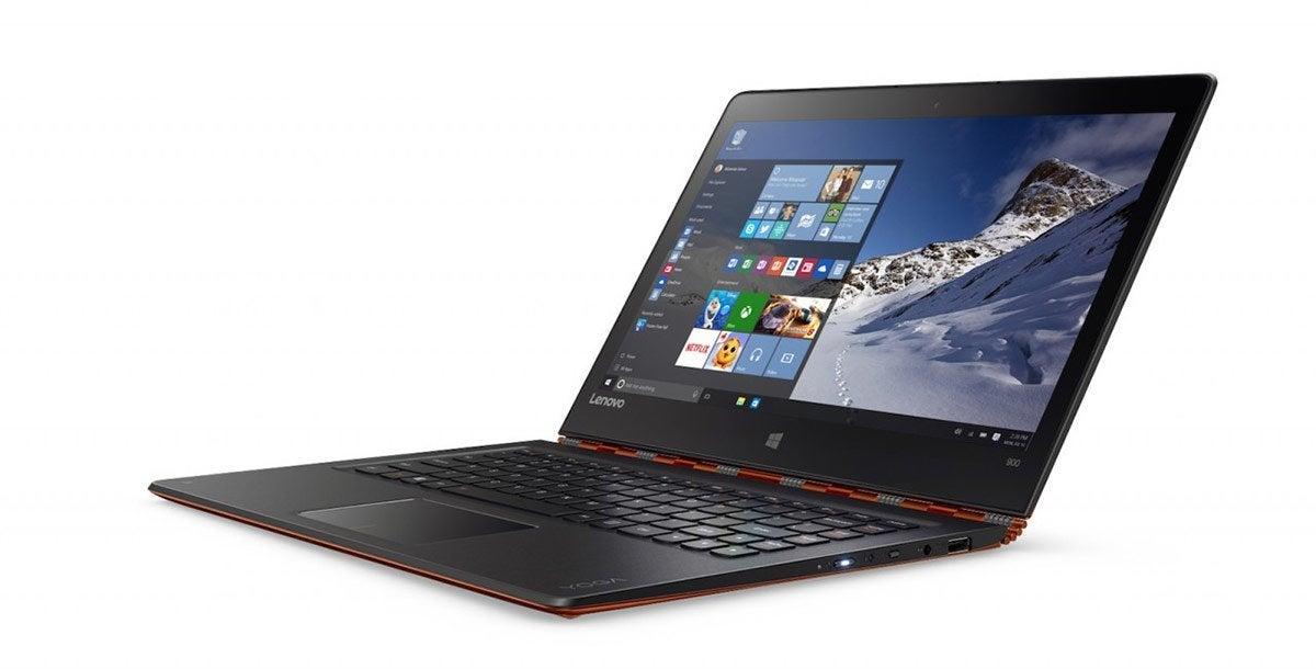 Lenovo Yoga 900 80UE00AGSB 13inch Laptop