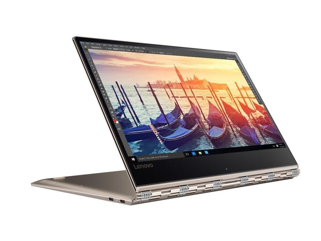 Lenovo Yoga 910 80VF002SAU Laptop