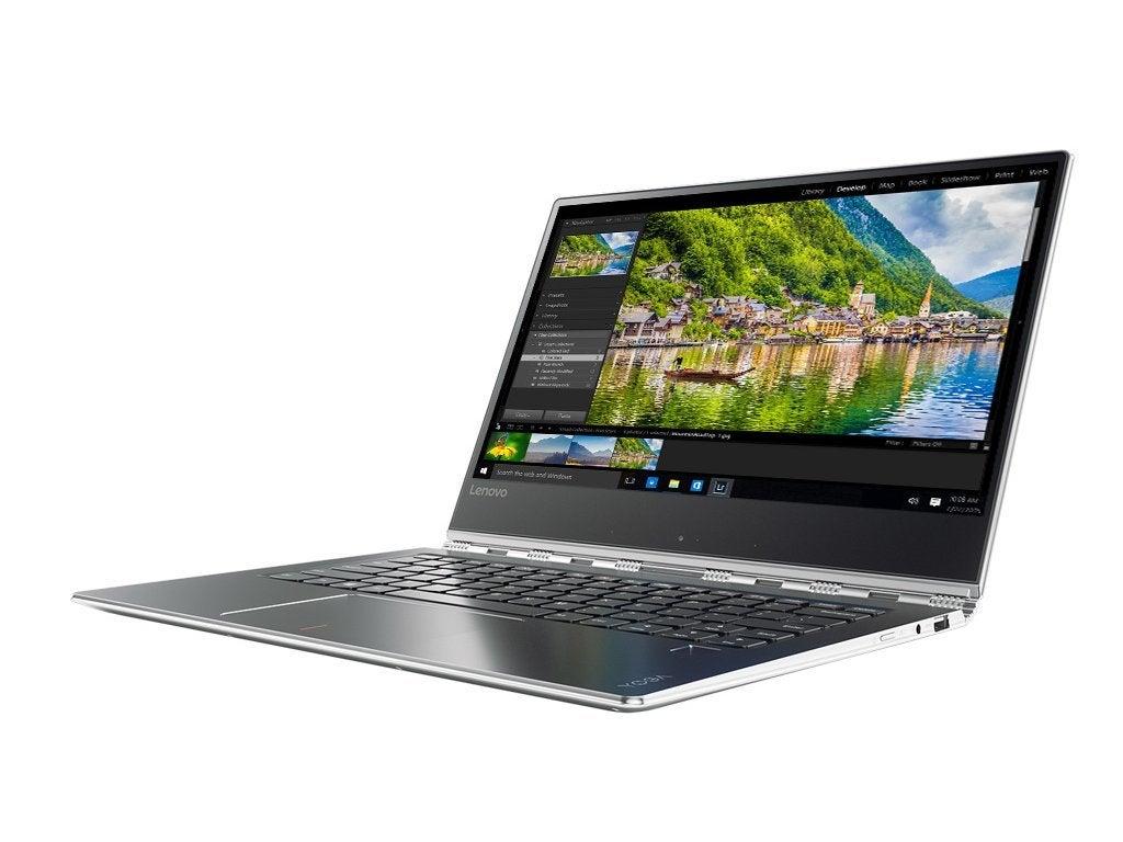 Lenovo Yoga 910 80VF005GAU 14inch Laptop