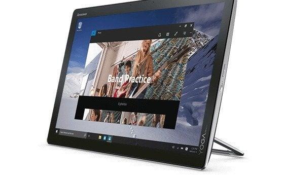 Lenovo Yoga Home 900 F0BM003KAU Desktop