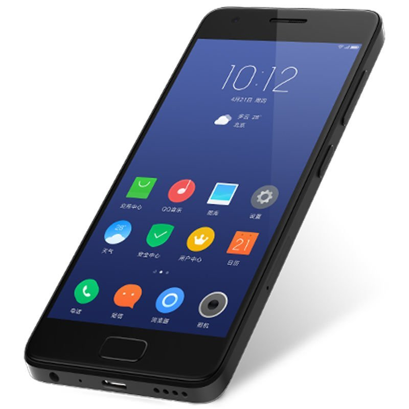 Lenovo ZUK Z2 Dual 4G 64GB Mobile Cell Phone