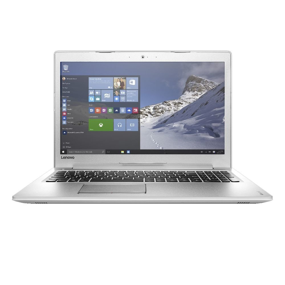 Lenovo ideaPad 510 SYLENIP510 15.6inch Laptop