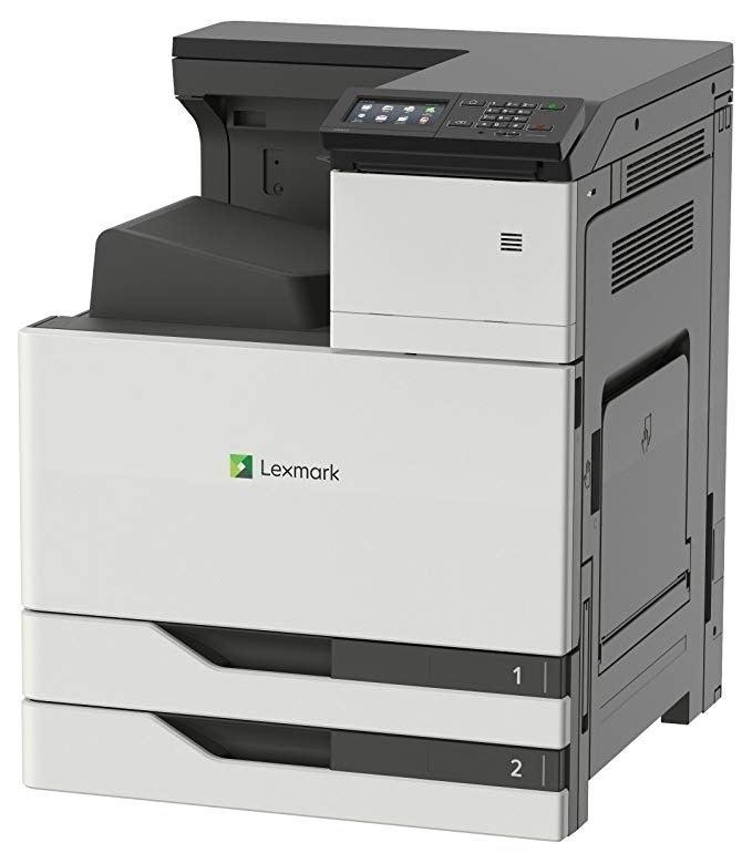 Lexmark CS923DE Printer