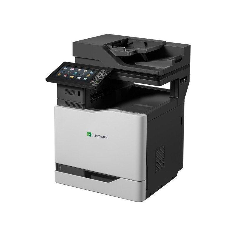 Lexmark CX860de Printer