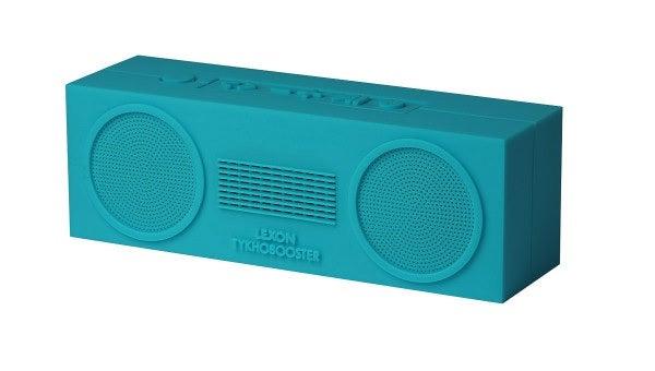 Lexon Tykho Bluetooth Portable Speaker