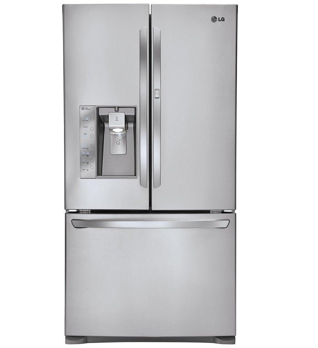 LG GFSD730SL Refrigerator