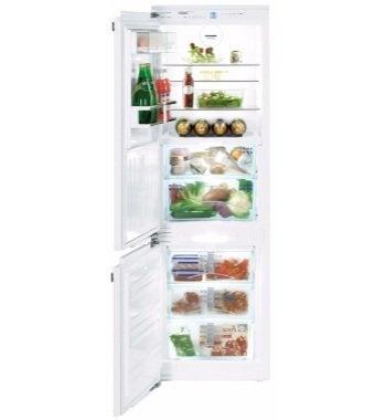 Liebherr SICBN3356LH Refrigerator