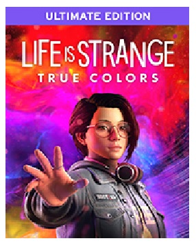 Square Enix Life Is Strange True Colors Ultimate Edition PC Game