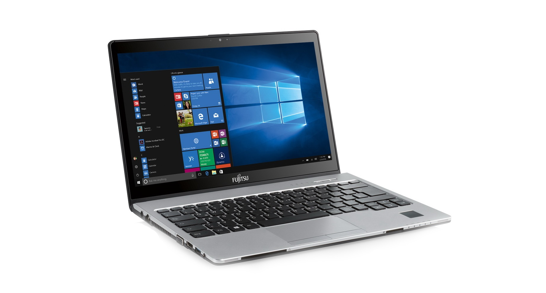 Fujitsu Lifebook S937 13 inch Laptop