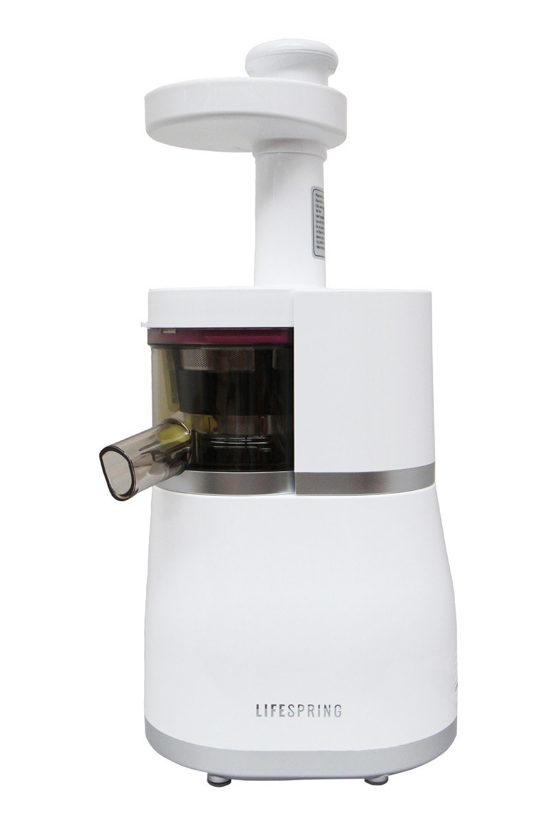 Lifespring LS8000 Juicer
