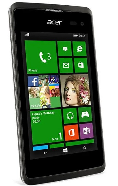 Acer Liquid M220 3G Mobile Phone