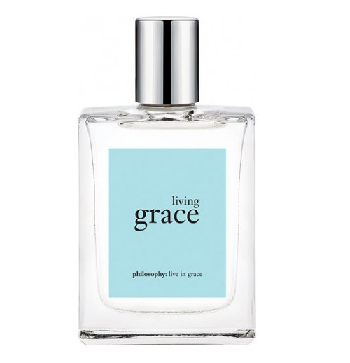 Philosophy Living Grace Women's Perfume