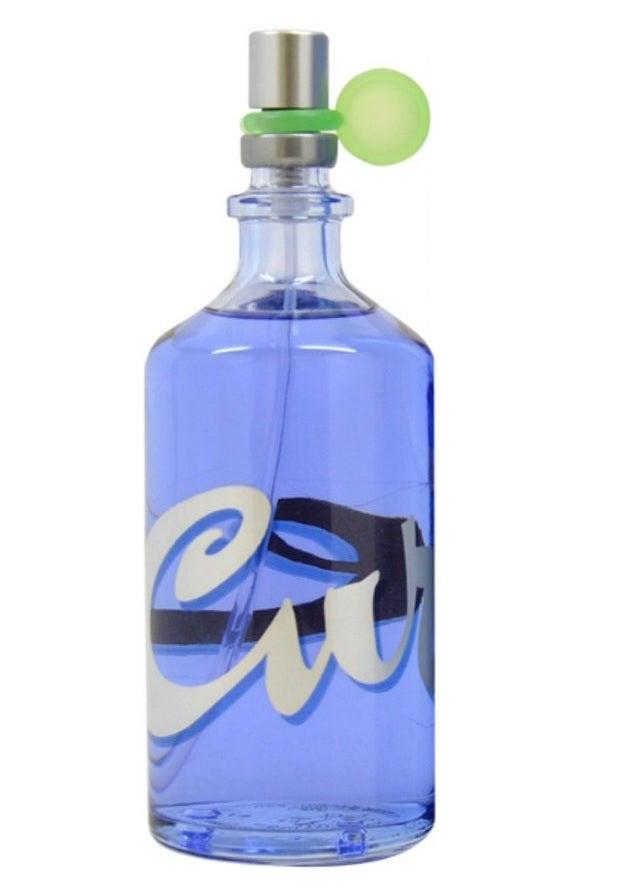 Liz Claiborne Curve Women's Perfume