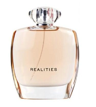 Liz Claiborne Realities New Women's Perfume
