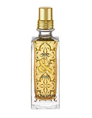 Loccitane Oud And Rose Unisex Cologne