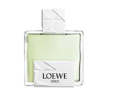 Loewe Solo Origami Men's Cologne