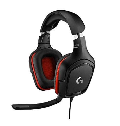 Logitech G332 Headphones