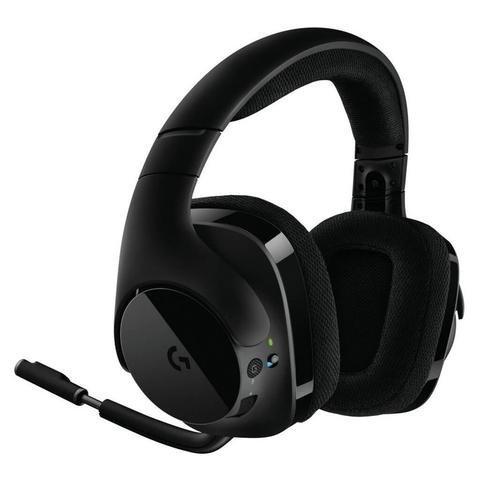 Logitech G533 Headphones