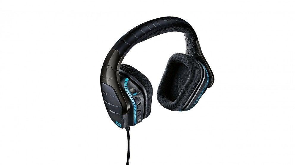 Logitech G633 Artemis Spectrum Headphones