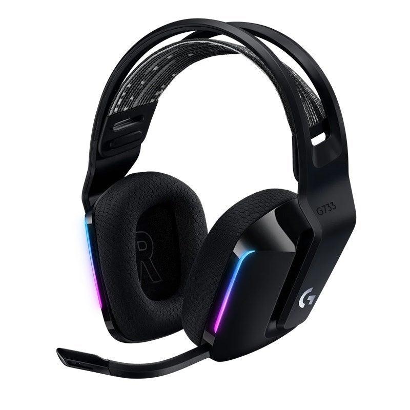 Logitech G733 Gaming Headphones