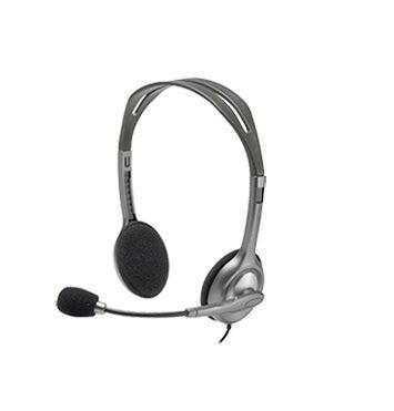 Logitech H111 Head Phone